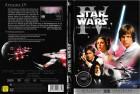 Star wars IV Eine neue Hoffnung