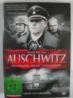 Auschwitz - Konzentrationslager der Nazis, Juden Vernichtung
