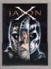 Jason X - Freitag der 13. Teil 10 - Mediabook