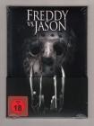 Freddy vs Jason - Freitag der 13. Teil 11 - Mediabook