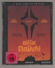 From Dusk till Dawn - Mediabook