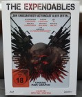 The Expendables - Limited Special Editon - Hero Pack  OVP