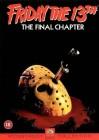 Freitag der 13. - Das letzte Kapitel (DVD)