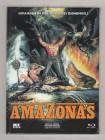 Amazonas - Hölle des Dschungels - XT Mediabook A
