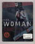 The Woman - Blu Ray Steelbook
