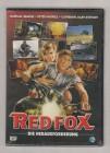 Red Fox - Die Herausforderung