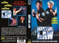 Martial Law (Große Hartbox B) NEU ab 1€
