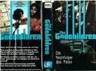 (VHS) The Godchildren - Die Nachfolger des Paten - GFV Video