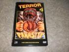 84 grosse Hartbox KILLERPARASIT Parasite 3D 2 DVDs Brille