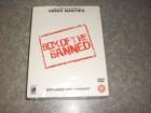 UK-7-DVD BOX OF THE BANNED Video Nasties EVIL DEAD NEU/OVP !