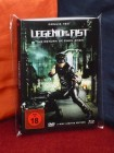 Legend of the Fist (2010) Lim. MB Blu-ray+DVD Combo 205/222