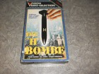 VisionVideo DIE H-BOMBE VHS Pappschuber SELTEN!