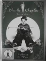 Charlie Chaplin Collection, Selbst ist der Mann, Tramp