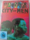 City of Men Staffel 2 - Schmelztiegel Rio de Janeiro