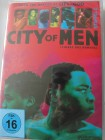 City of Men Staffel 2 - Rio de Janeiro, Brasilien, Gewalt