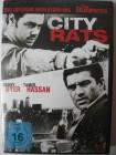 City Rats - Frei nach Gefängnis Haft - 8 Schicksale, Dyer