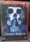 Frozen Scream - Blutrausch der Zombies - OVP