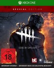Dead By Daylight - Special Edition ( XBOX ONE )