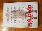 EVIL DEAD - REMAKE - MEDIABOOK -  Extended Cut  - NEU!!!!!