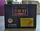 Sico - Kondome (Sensation) 50 Stück