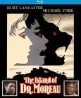 THE ISLAND OF DR. MOREAU - Kino Lorber - Blu-Ray - NEU
