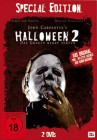 Halloween 2 (Special Edition, 2 DVDs)