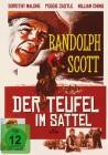 Der Teufel im Sattel (DVD)