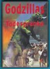 Godzillas Todespranke DVD fast NEUWERTIG
