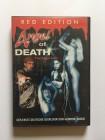 Der Todesengel - Angel of Death | Red Edition | Bethmann