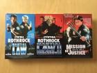 Martial Law 1-3 | UNCUT | 3 x Hartbox | 3 DVDs | WMM | AVV