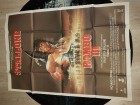 Rambo III Poster 100 x 70 cm, Topzustand