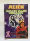 Alien - Die Saat des Grauens... | X-Rated | Taschenbildband