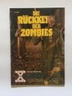 Die Rückkehr der Zombies | X-Rated | Taschenbildband