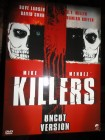 Mike Mendez - Killers, uncut, deutsch, DigiPak