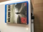 The Walking Dead Staffel 2 Blu-Ray deutsch neu uncut 3-Disc