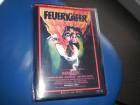 DVD-RARITÄT Deutsch Uncut FEUERKÄFER BUG Börse SUPERRAR !!!