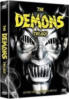 Demons 1-3 Trilogy Box