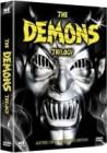 Demons 1-3 Trilogy Box