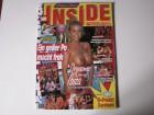 Inside Nr.9-10/1999 Erotik-Heft Magazin