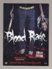 Blood Rage - Mediabook D
