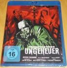 Frankensteins Ungeheuer Blu-ray Neu & OVP