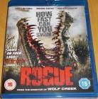 Rogue UK Blu-ray