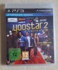 "YooStar 2: In the Movies (Sony PS 3) ""NEU & OVP  L1"