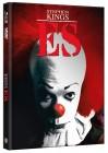 Stephen Kings ES - DVD/BD Mediabook LE OVP