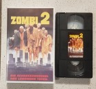 Woodoo Schreckensinsel der Zombies (Zombi 2 JPV) Lucio Fulci