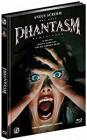 Mediabook PHANTASM - DAS BÖSE#Uncut BD/DVD