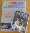 ABBA DVD + Buch Mamma Mia   (X)
