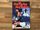 DIE FORKE DES TODES / DVD / GROSSE HARTBOX / RETROFILM