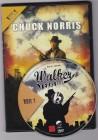 Walker Texas Ranger Trilogy DVD Chuck Norris FSK 18