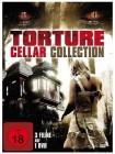 Torture Cellar Collection  DVD mit 3 Filmen NEU